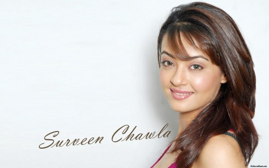 Surveen-Chawla-Wallpaper