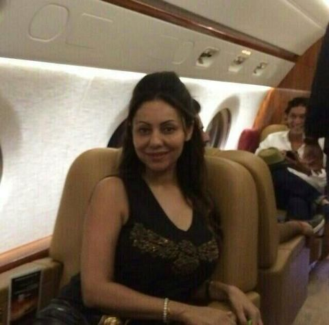 Shahrukh Khan Just Bought New Privet Jet Plane See Exclusive Pics