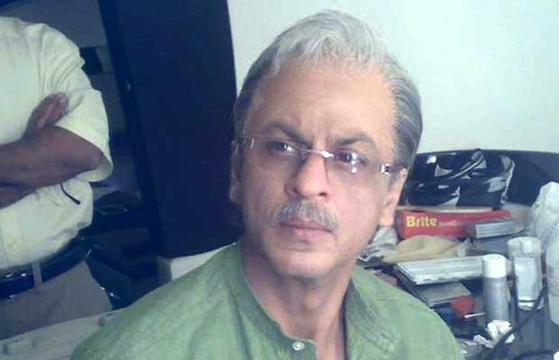 Check Out Shah Rukh Khan S Unbelievable Looks In Hair Wig वे जो हमपर जुमले कसते हैं हमें ज़िंदा तो समझते हैं ~ हरिवंश राय बच्चन. shah rukh khan s unbelievable looks
