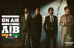 'On Air With AIB' Tries To Do A John Oliver And Nearly Succeeds