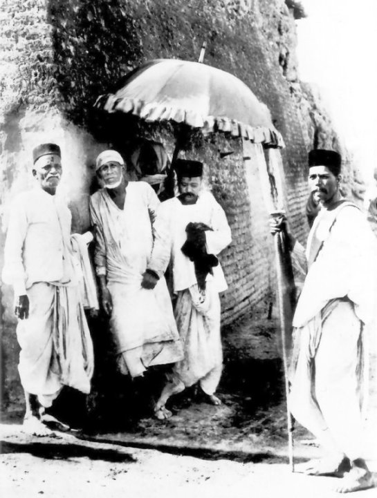 original-shirdi-pic