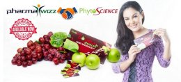 Phyto Science – Double Stem cell therapy Bhopal |Pharmawizz